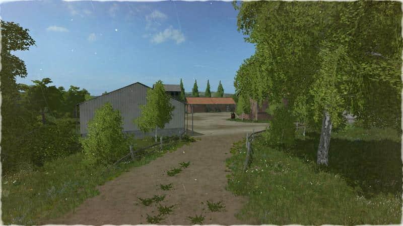 Dreistern Hof Seasons PLUS v1.5