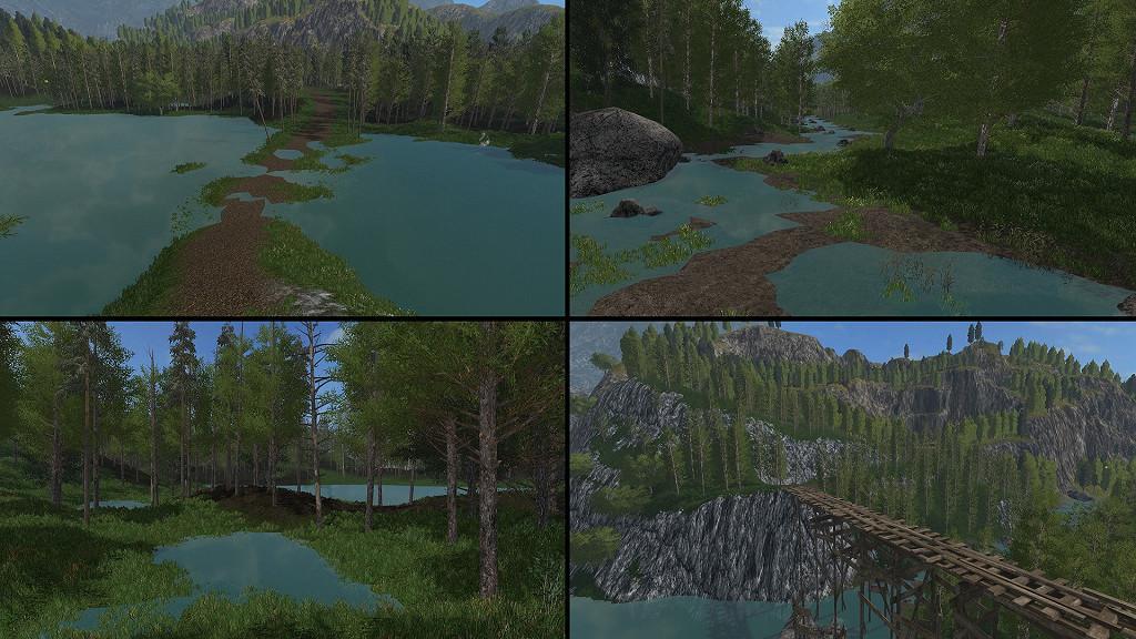 Emerald Valley Logging v5.0.0.0