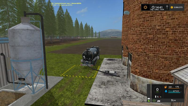 Farm Farming simulator 17 v1.0.3