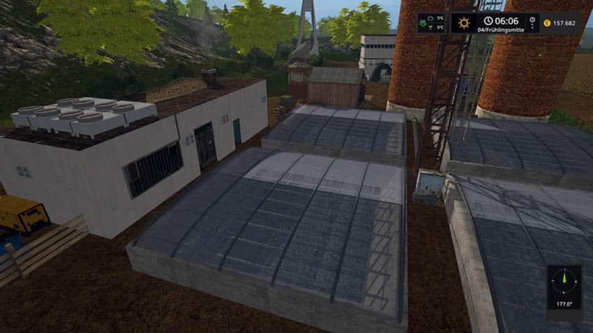 Fish farm V 1.0.1 [MP]