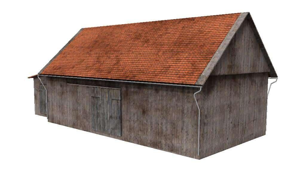 Field Barn (Prefab) v1.0.0.0