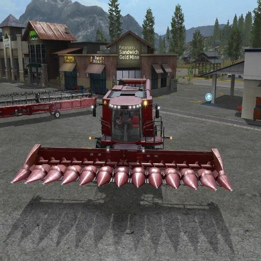 CaseIH Pack V6 Update Fix