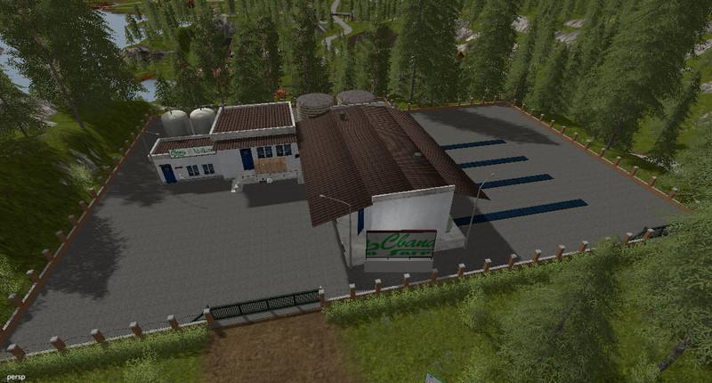 GoldcrestValley XXL Farm V 4 Update