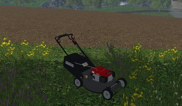 Honda Push Mower FIXED v1.0