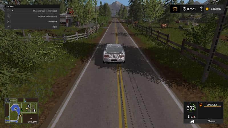 Lizard Road Rage EXTREME v1.0