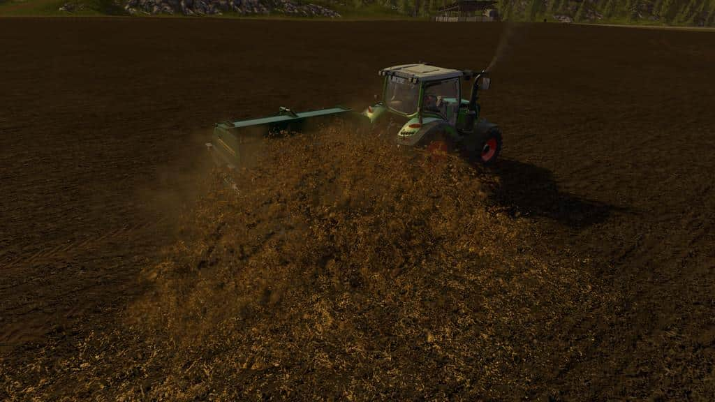 Major Muckout 750 v1.0.0.0