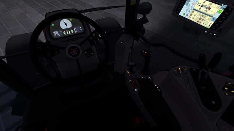 Massey Ferguson 5610/5630 v1.0