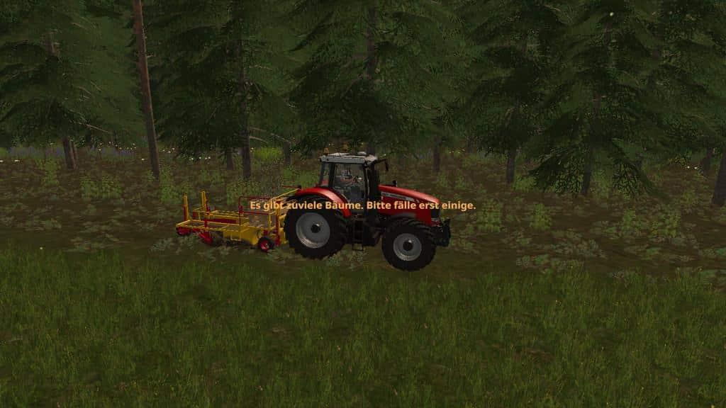 MoreTrees v1.0.0.0