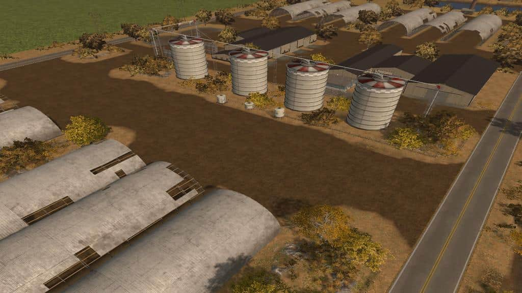 Mustang Valley Ranch v2.0