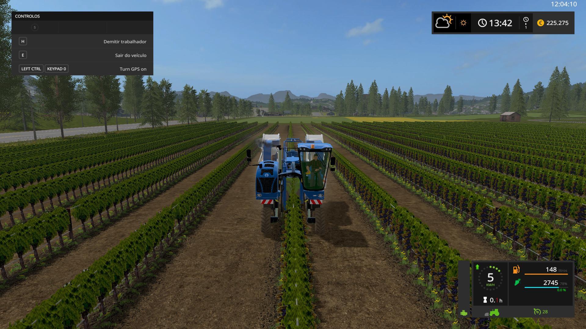 New Holland 9060L v0.1 (FS17)