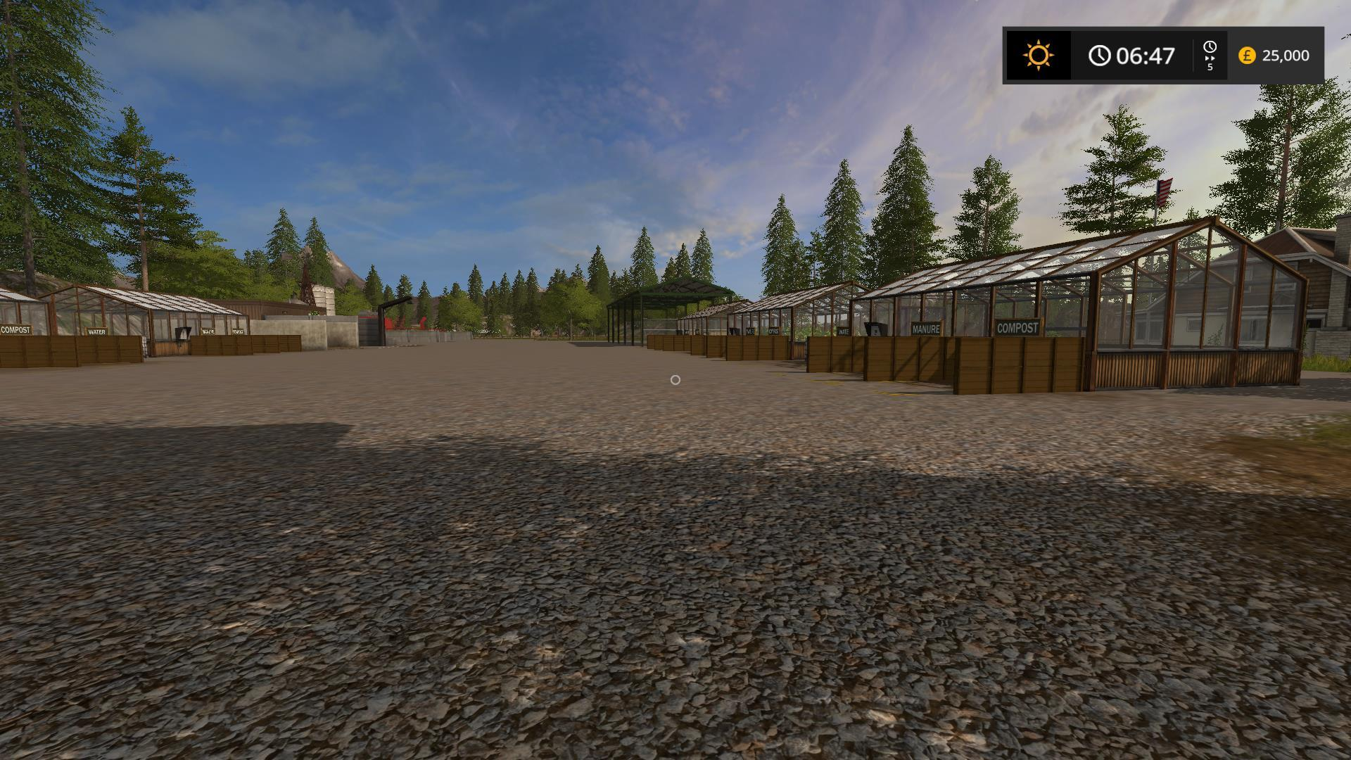 Pine Cove Farm Seasons Update v7.0