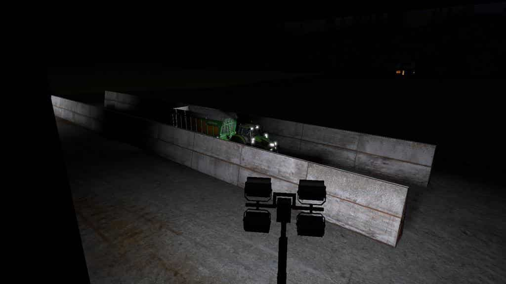Real Nights Mod v1.0