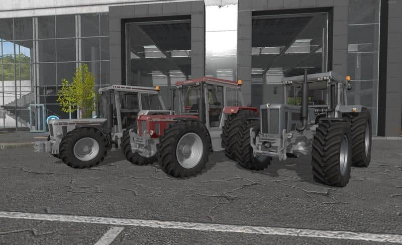 Schluter Special Edition Pack v1.0