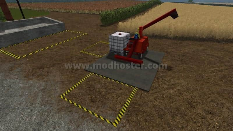 Seed Mod Placeable v1.0