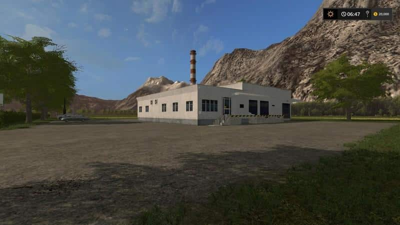 Serenity Valley II The Rise of Industry v2.0 SEASONS