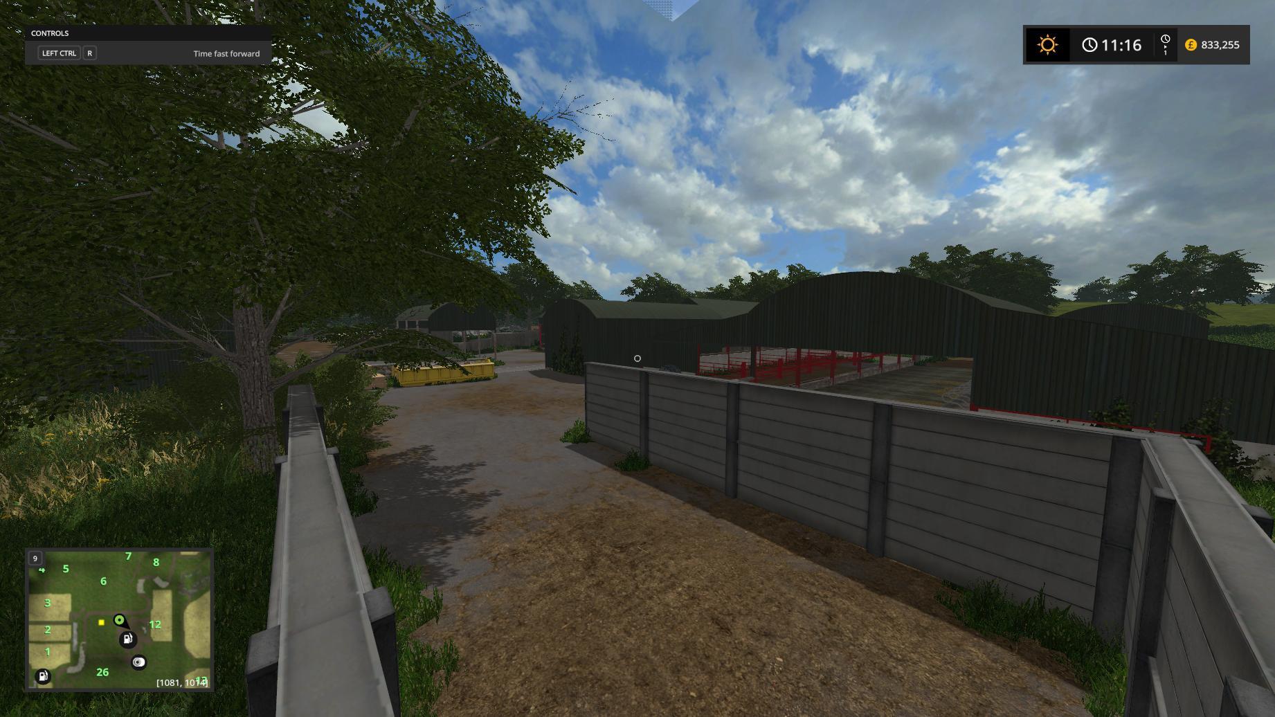 SpringHill Farm 17 v1.0