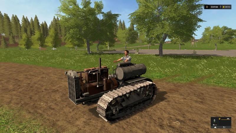 Stalinec S-60 v1.0