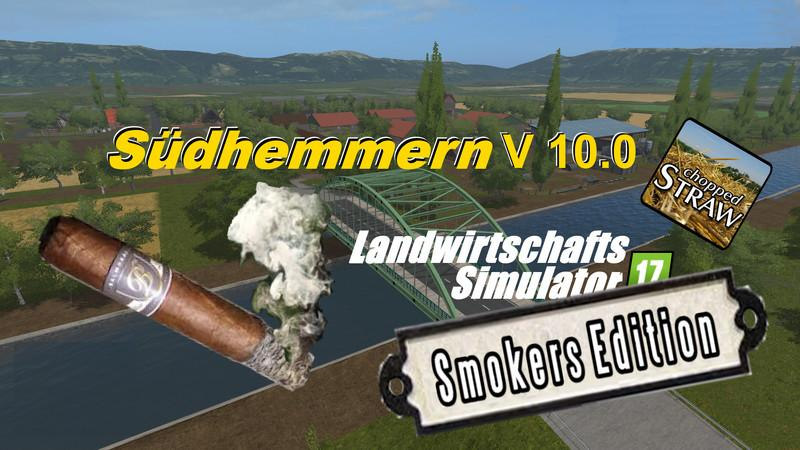 Sudhemmern v10.0 Smokers Edition