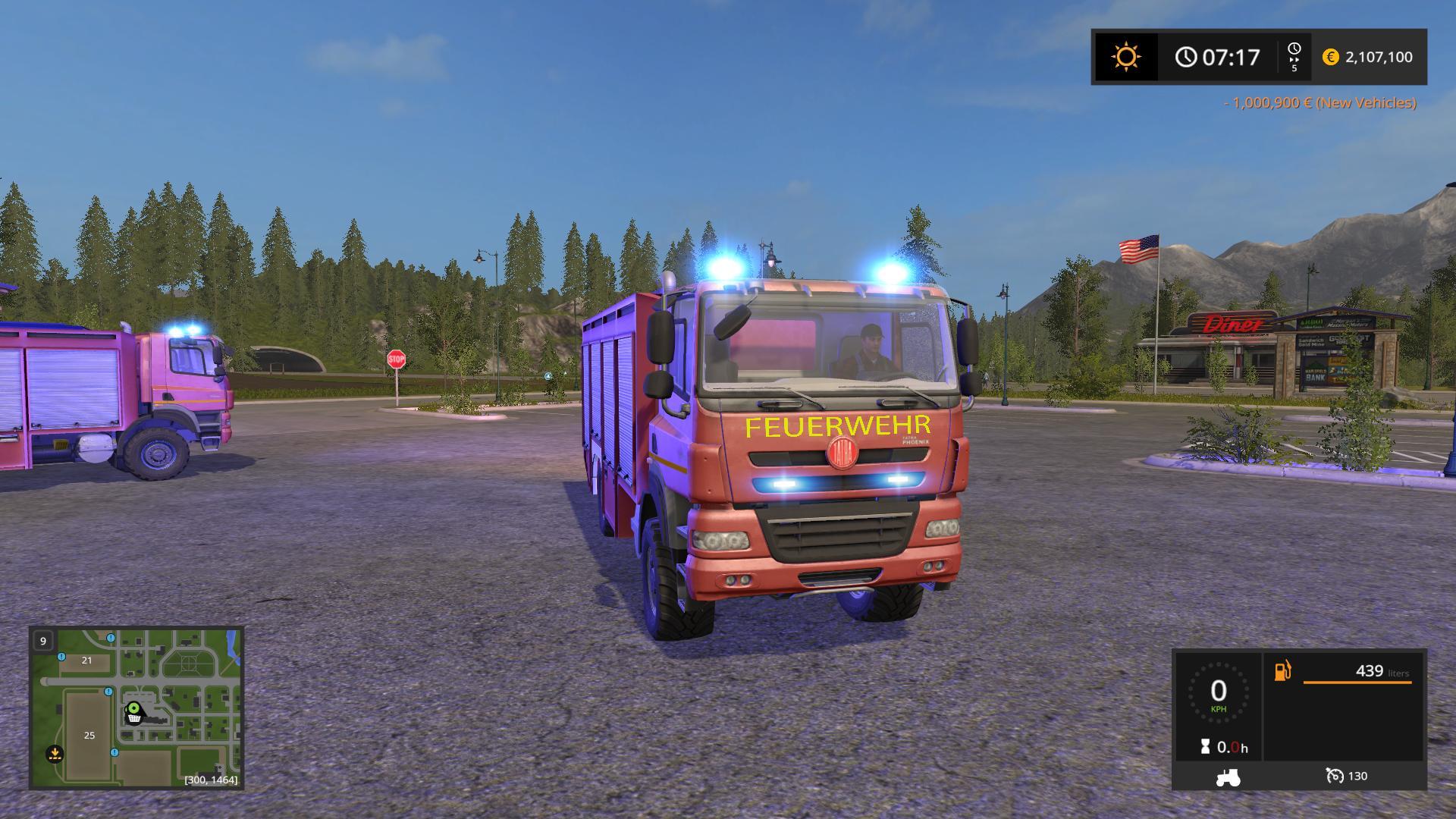 Tatra Phoenix Ruestwagen v1.0