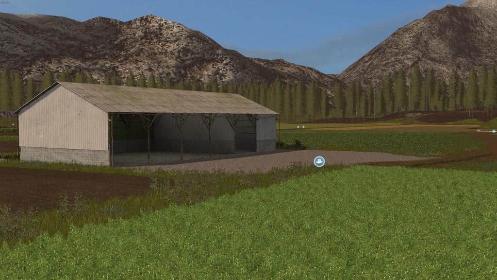 The Italian Farm update v1.1.0.0
