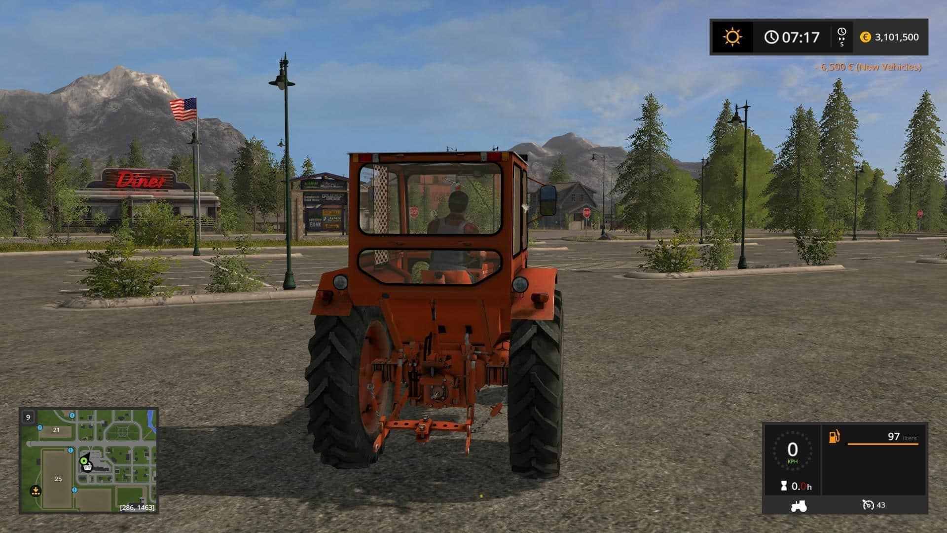 Universal 650 v1.0