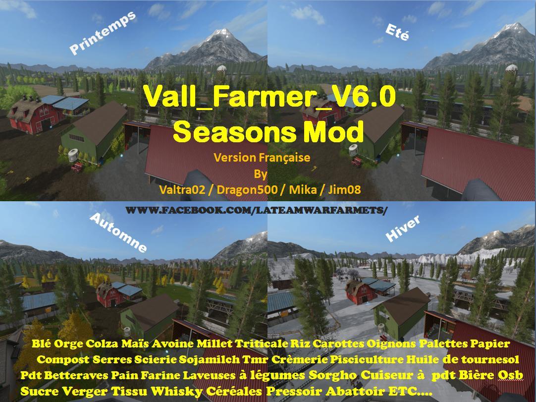 Vall Farmer v6.0 MP