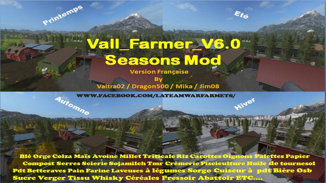 Vall Farmer MP Edit v6.0