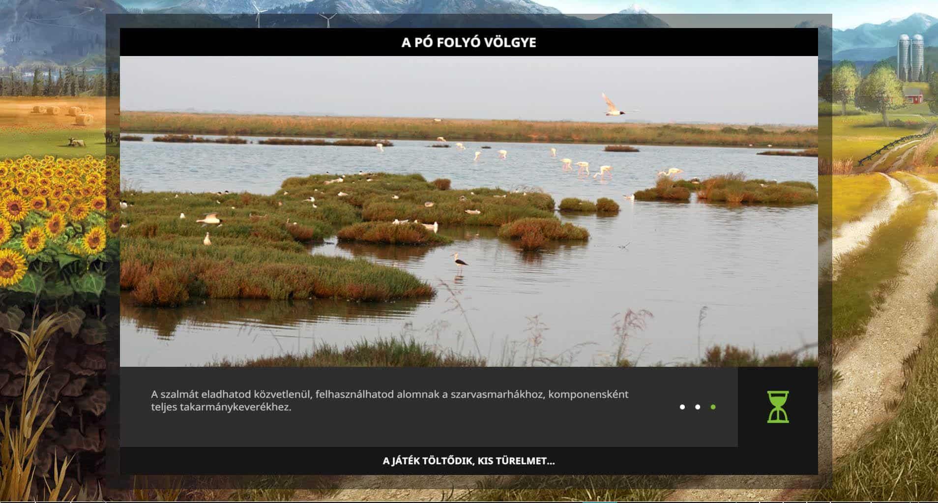 River Po FS17 by Vaszics v1.5