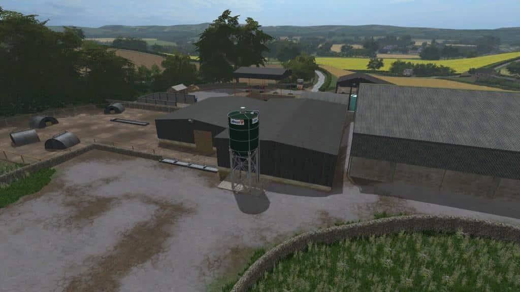 Dowland Farm v1.0.0.0