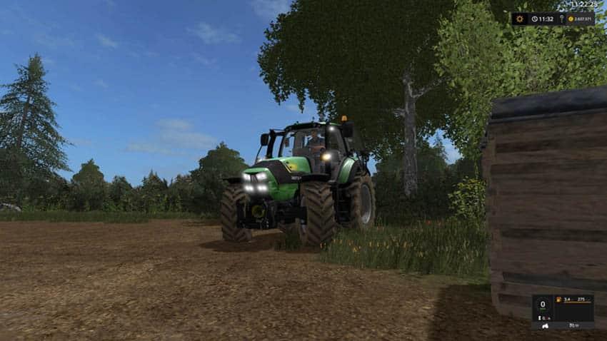 Agrotron 6190 TTV V 4.0 [MP]