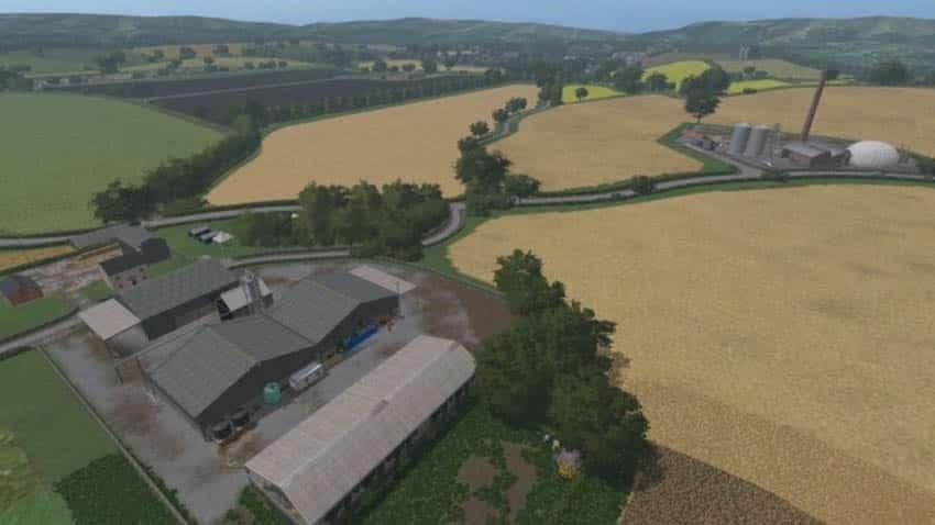 Big Farm V 1.0 [MP]