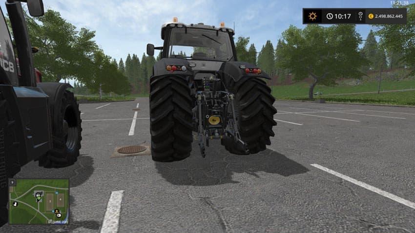 Fastrac 8000 V 1.2 [MP]