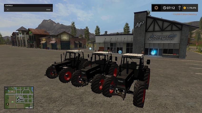 Fendt Farmer BB v 1.1