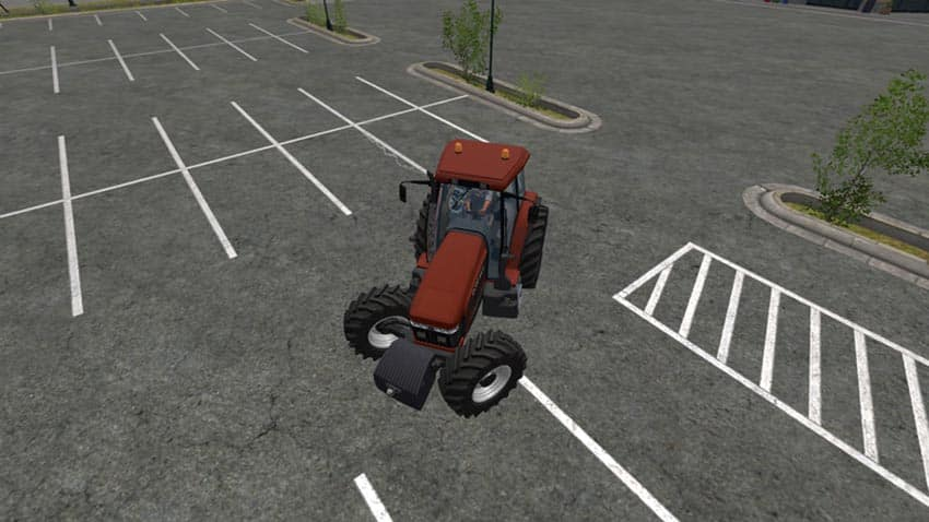 Fiatagri G Series V 0.9 [MP]