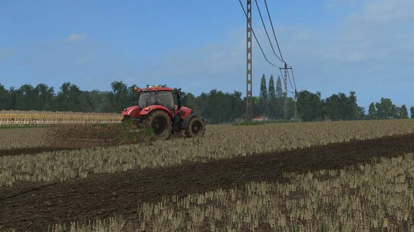 The Bressane Farm V 0.9 BETA [SP]