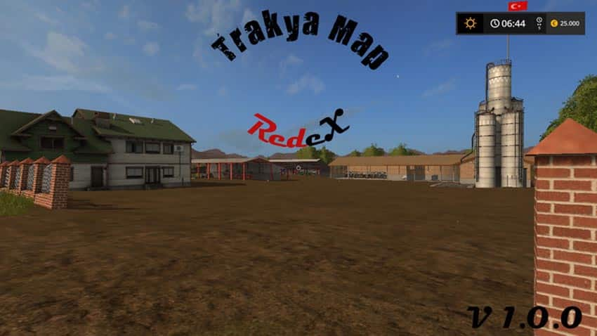 Trakya Map V 3.0 [MP]