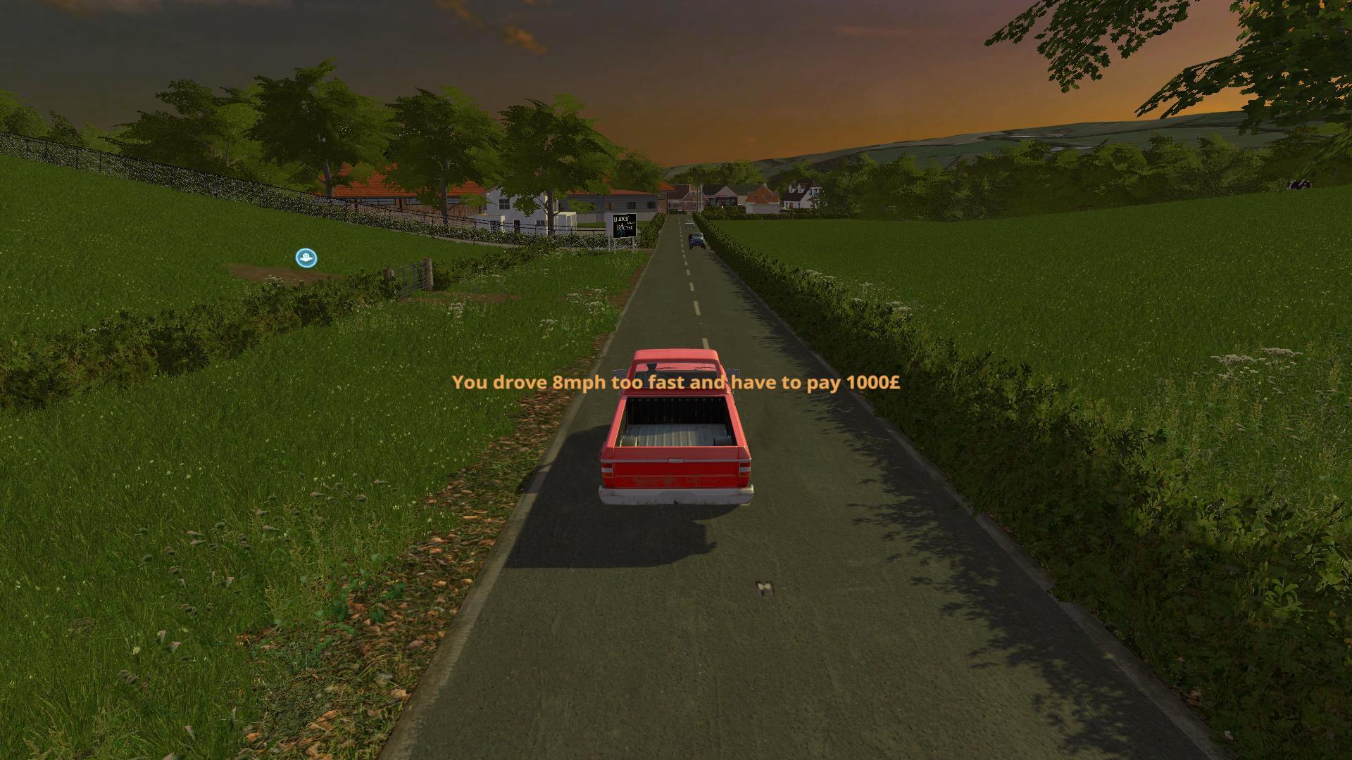 Ballydorn Farm v3.0 (Fixed)