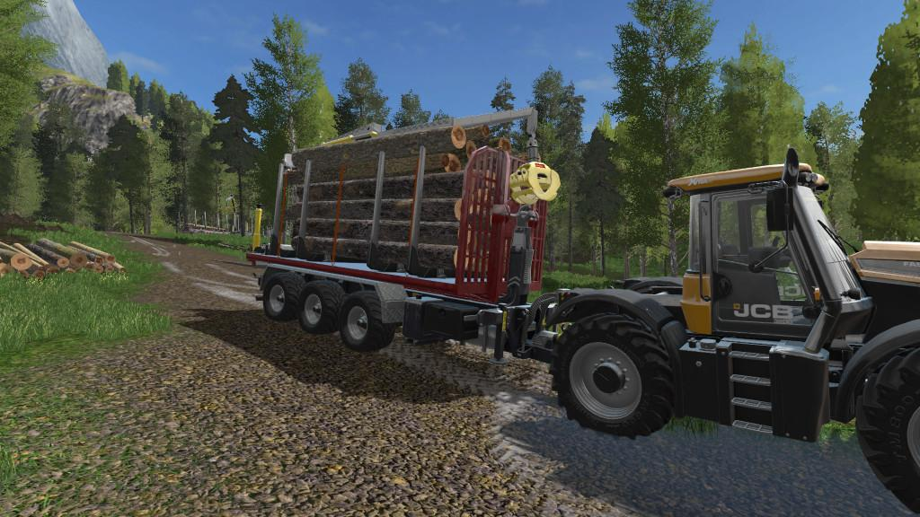 Biobeltz Log Container 750 v1.0.0.0