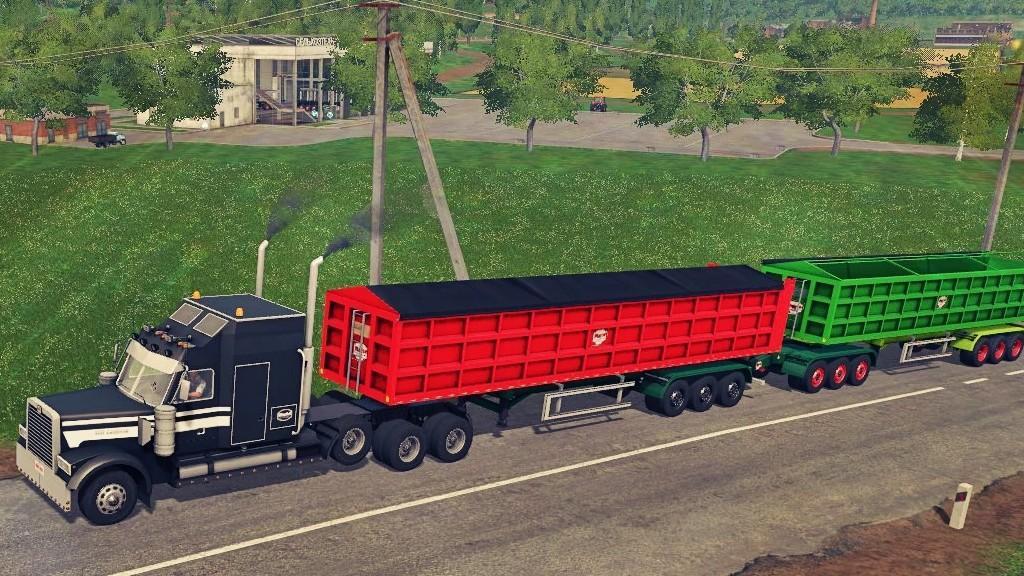 BsM Truck 950 Legende v1.0.0.0