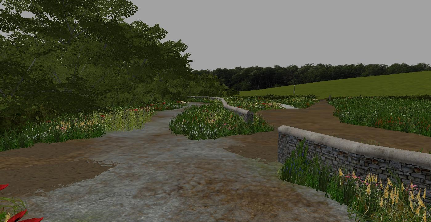 Buscot Park Farm Extended v1.2.0.0