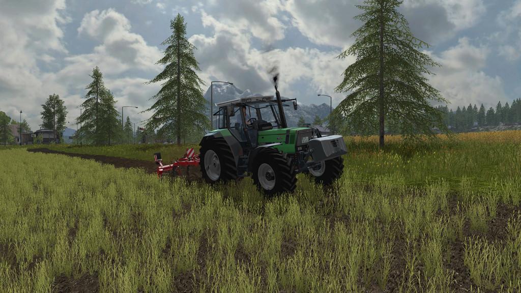 Deutz Agrostar 6.31 v1.1.0.0
