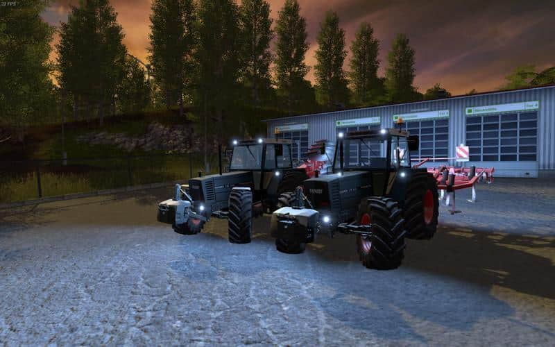 Fendt Farmer BB v1.1