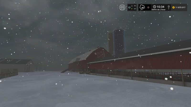 Great Prairie Farm v1.0