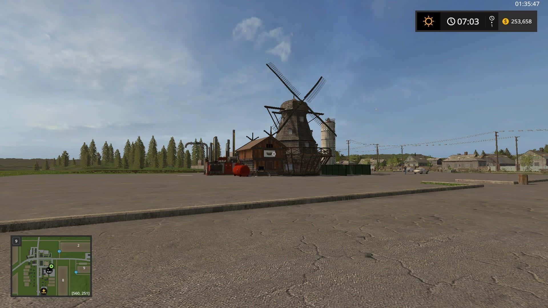Lone Pine Ranch v1