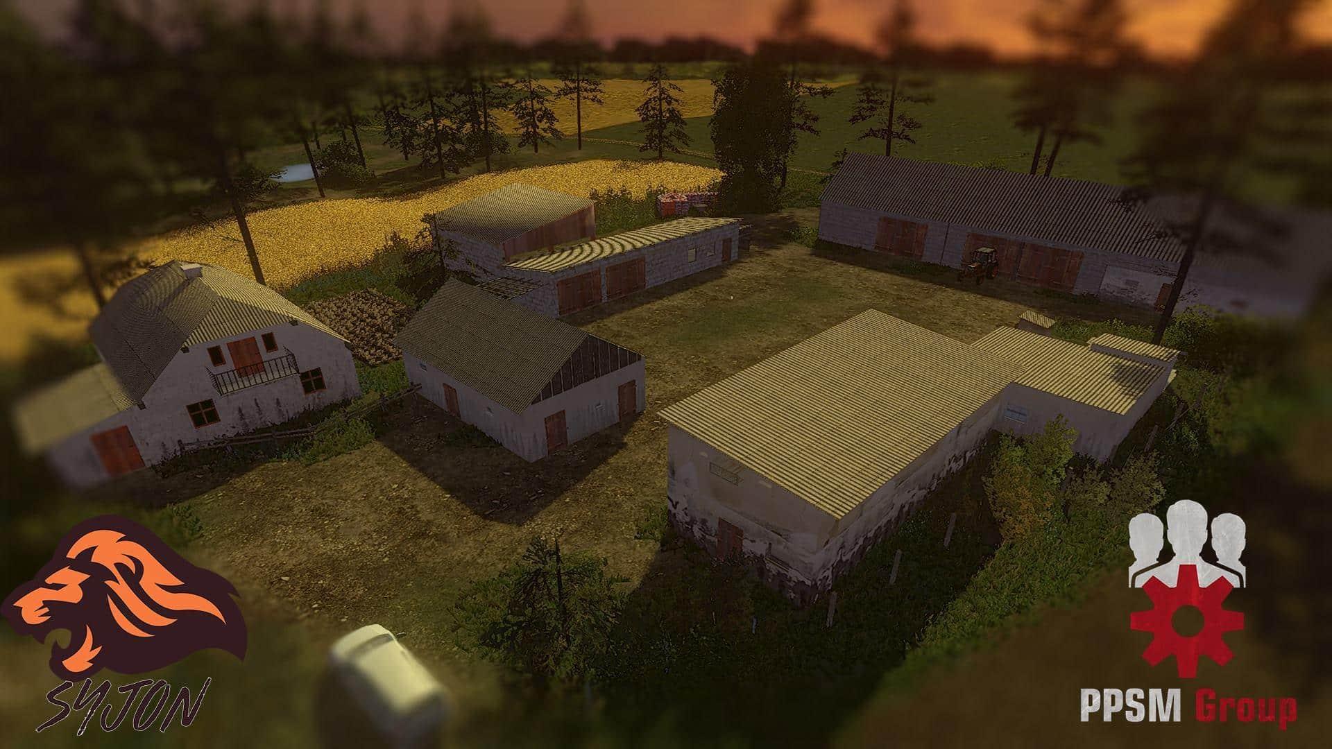 MAP MODELS PACK [BUILDINGS] v1.0