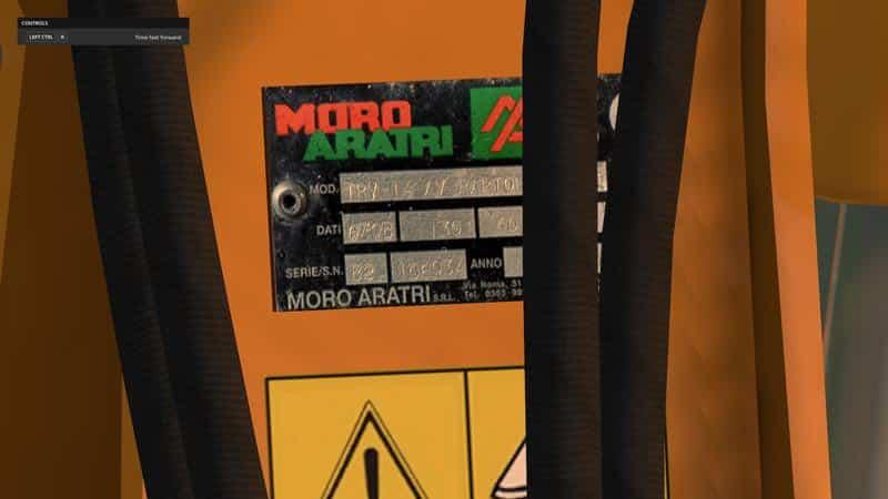 Moro Raptor TRV v1.0.0.2