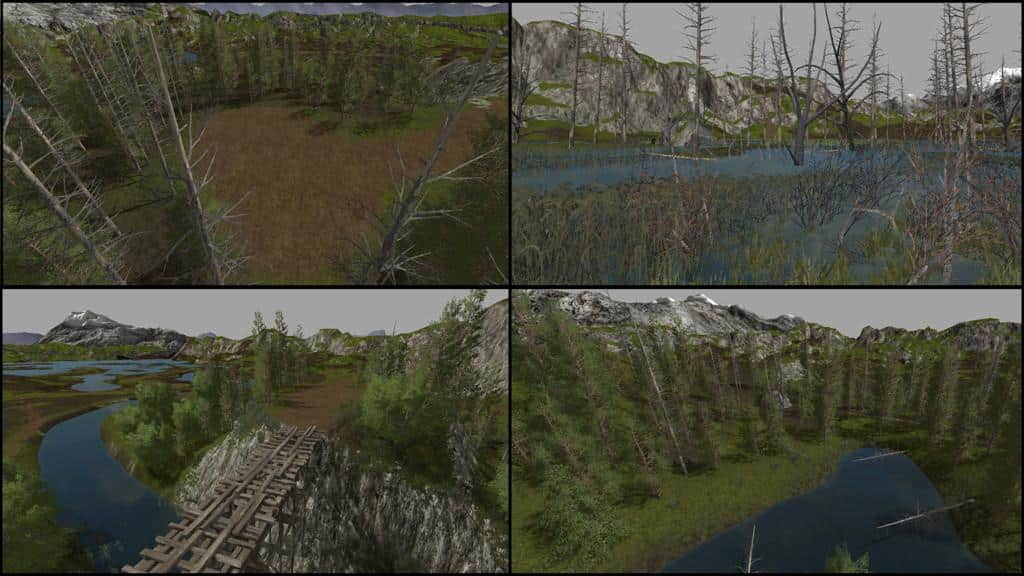 Pacific Inlet Logging v5.1