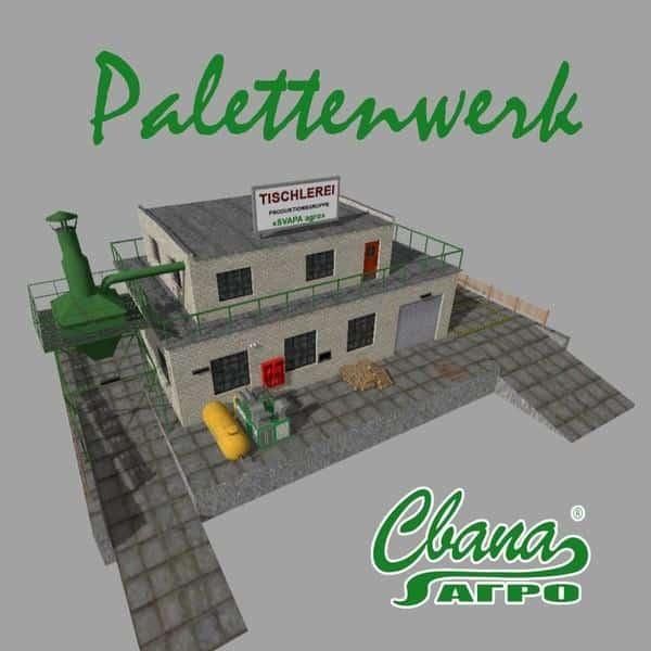 Palettenwerk placeable v1.1.1