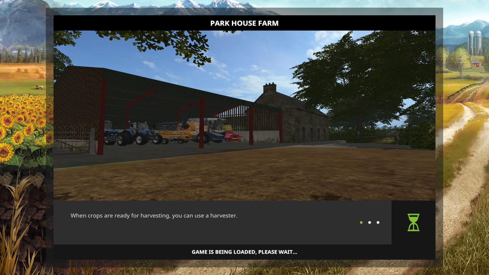 Park House Farm v1.0