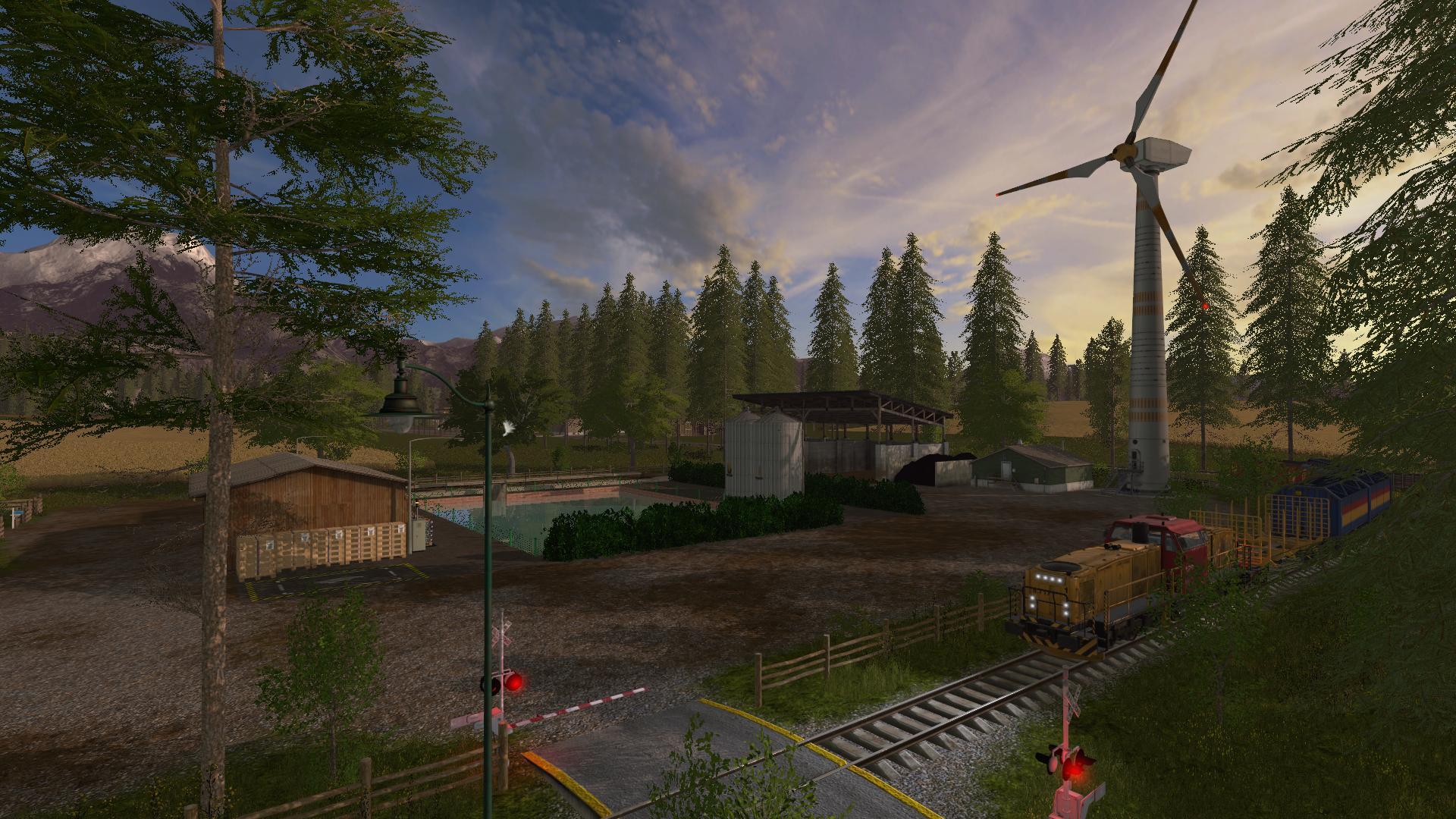 Pine Cove Production RUS v2.0